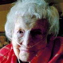 Marguerite Tyler Swanson