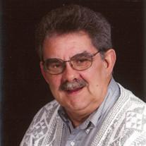 Frank D. Stout