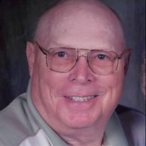 John  Austin Lish Jr.