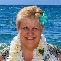 Christi Sweeney