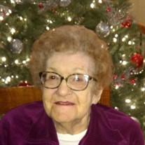 Dorothy Kathryn Bushman