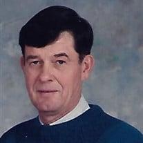 Lorimer Ellestad