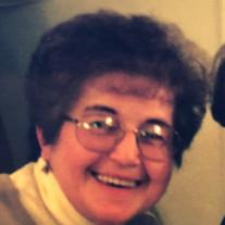 Nancy Faye Roberts