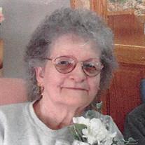Irene Tuttle