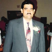 Bishop Emilio Vazquez