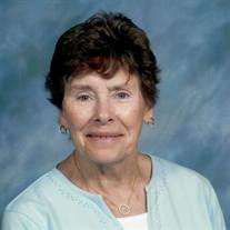 Ruth Clark Allen