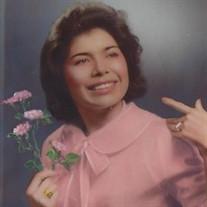 Marta San Miguel