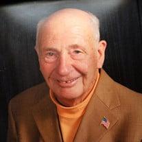 Fred Blaney