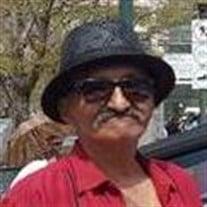 Robert Z. Vasquez