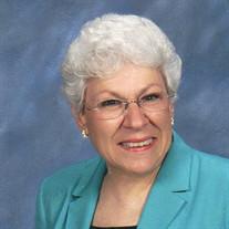 Betty J. Paoli