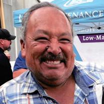 Gustavo Moreno-Gutierrez
