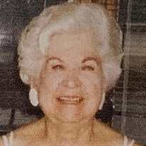 Dorothy Darlene Funk