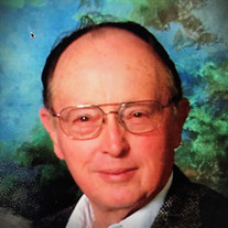 Richard  D Thomas