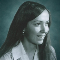 Loretta Jane Booker