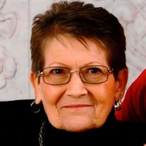 Betty J. Lawson