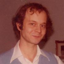 Joseph Clyde Faloon