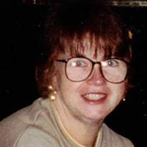 Kathleen Marie (McKlevis) Bellinger