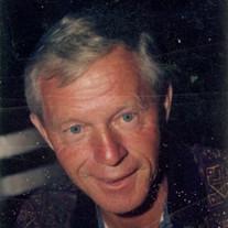 Edward Allen Barnett