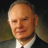 Orkan George Stasior, M.D.