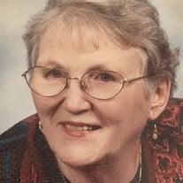 Mrs. Juanita Marie Prentice