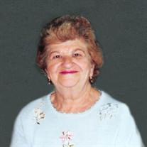 "Frances  ""Fay"" (Stein) Goldstein"