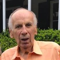 Mr. Arthur J. Giroux
