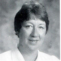 "Mary Katherine ""Kathy"" Williams Banco"