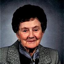 Dorothy Brown Harmon