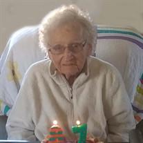 Betty L. Oudekerk