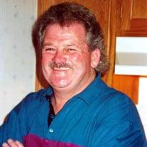 Julius Orvin VanLandingham