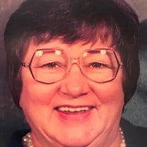 Verna Mae Bridwell