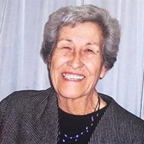 Mary B. Sanchez
