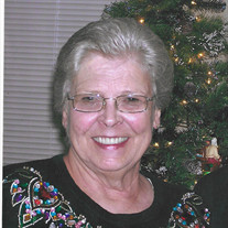 June Kahler Rutland