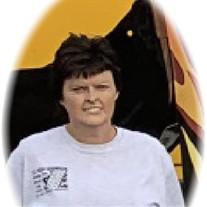 Marsha Renee Frye