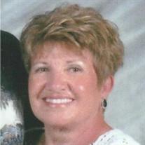 Nancy Lynn Harris