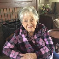 Verla Joan Horton