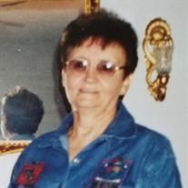 Dorothy  Midgett
