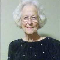 Betty June Keefe