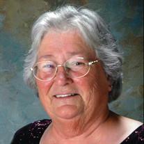 Velma Marie Adamy