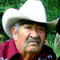 Jose G. Lopez