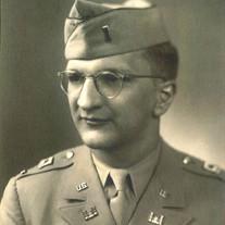 Walter P. Betley