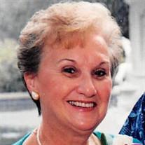 Arlene Louise Crissan