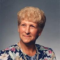 Ida Mae Bailey Brown