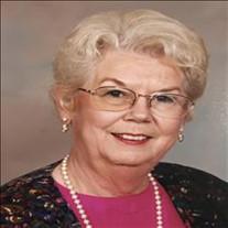 Hazel Corraine Grice