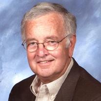 Stephen Russell Johnson
