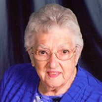 Dorothy Cecilia Steinmetz