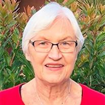 Patricia Ann Wells