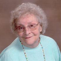 Nancy A. Reed