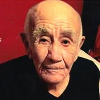 Pedro P. Gonzales
