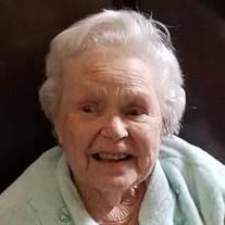 Lucille  W Malone
